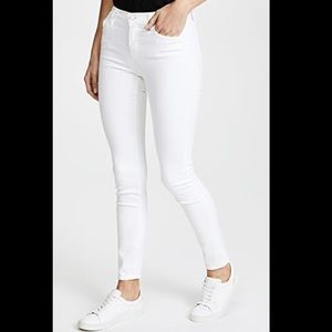 J brandy white skinny jeans